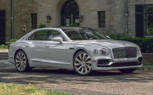 Bentley Flying Spur First Edition (NA) '2019 - 20