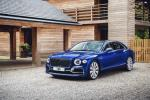 Bentley Flying Spur First Edition 2019 года
