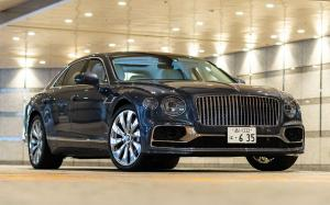 Bentley Flying Spur (JP) '2020