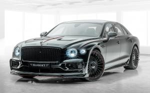 Bentley Flying Spur by Mansory '2020