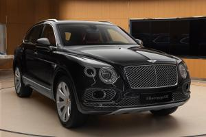 2020 Bentley Bentayga V8 Centenary Specifications