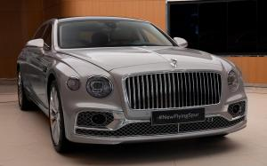 Bentley Flying Spur First Edition (UAE) '2020