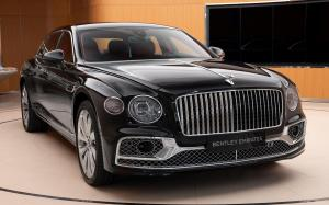 Bentley Flying Spur (UAE) '2020
