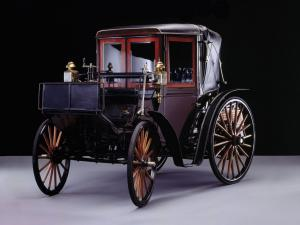 1896 Benz Mylord