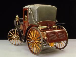1901 Benz Mylord