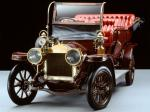Benz 12/18 PS Parsifal 1902 года