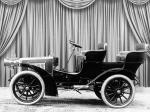Benz 8/10 PS Parsifal 1902 года