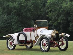 1913 Benz 8/20 PS Roadster