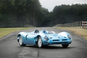 Bizzarrini P538 1966 года