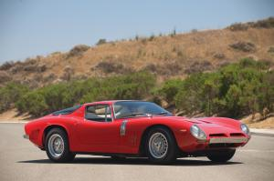 1967 Bizzarrini 5300 GT Strada Alloy