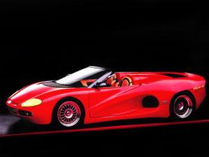 Bizzarrini BZ-2001 Concept 1992 года