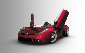2008 Bizzarrini P538 Scuderia