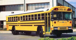 1992 Blue Bird All American RE Heavy-Duty Transit School Bus