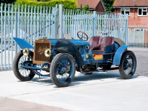 Brasier Grand Prix Special 1908 года