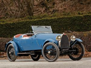 1924 Bugatti Type 30 Torpedo by Lavocat and Marsaud