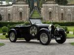 Bugatti Type 40A Grand Sport Roadster 1930 года