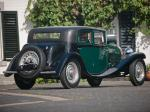Bugatti Type 46 Sports Saloon 1930 года