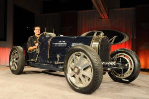 1931 Bugatti Type 51 Works Grand Prix