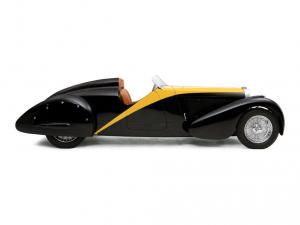 1934 Bugatti Type 57 Grand Raid by Gangloff