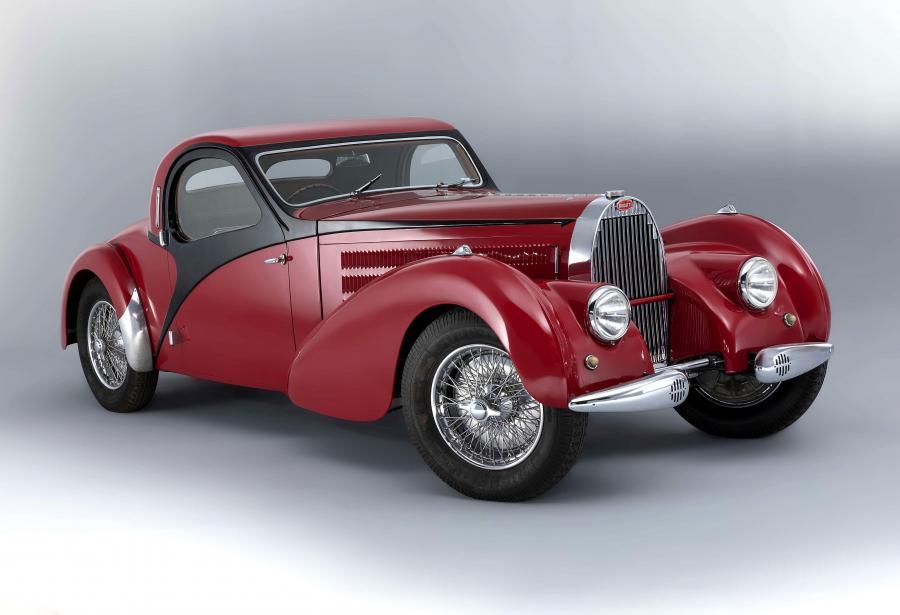 """Картинки по запросу """"Bugatti Type 57 C Atalante"""""""