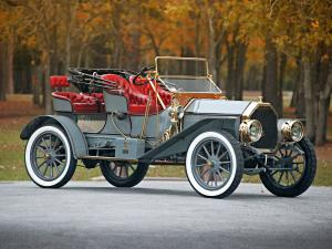 1908 Buick Model S Tourabout