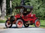 Buick Model G Runabout 1909 года