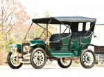 Buick Model 19 Touring 1910 года