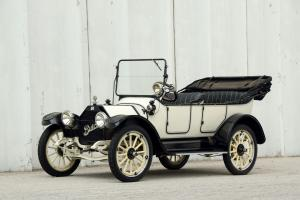 1914 Buick Model B-25 Touring