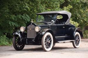 1924 Buick Six Roadster