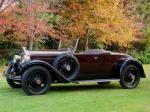 Buick Master Six Sport Roadster 1928 года