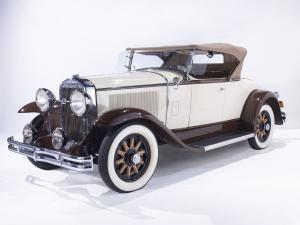 1930 Buick Sports Roadster