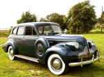 Buick Roadmaster Formal Sedan 1939 года