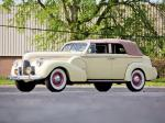 Buick Limited Fastback Convertible Phaeton 1940 года