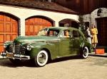 Buick Roadmaster Touring Sedan 1941 года