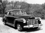 Buick Special Touring Sedan 1941 года