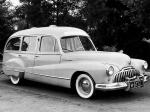 Buick Super Ambulance by Visser 1946 года