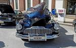Buick Super Eight 1946 года