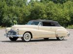 Buick Roadmaster Convertible 1947 года