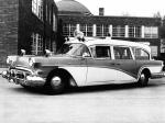 Buick Century Ambulance by Weller 1957 года