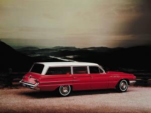 Buick Invicta Estate Wagon