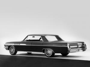 1963 Buick Wildcat Hardtop Sedan