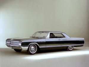 1965 Buick Electra Sport Coupe