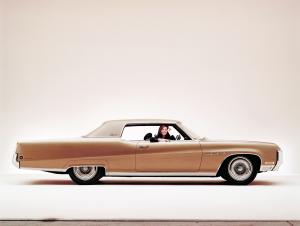 Buick Electra 225 Custom Limited 2-Door Hardtop '1970