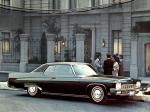 Buick Electra 225 Limited Hardtop Coupe 1972 года