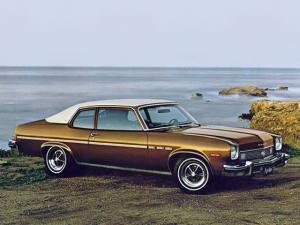 1973 Buick Apollo Coupe