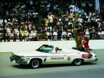 Buick LeSabre Convertible Indy 500 Pace Car 1975 года