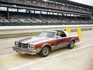 Buick Century Indy 500 Pace Car 1976 года