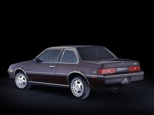 1982 Buick Skyhawk Limited Coupe