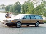 Buick Century Estate Wagon 1983 года