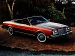 Buick Riviera Convertible 1984 года